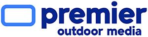 Premier Outdoor Media | Digital Billboards | Static Billboards – NJ, PA, MD Logo